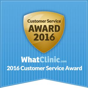 What Clinic Award 2016